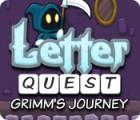 Letter Quest: Grimm's Journey jeu