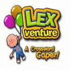 Lex Venture: A Crossword Caper jeu
