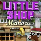 Little Shop - Memories jeu