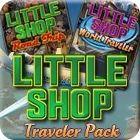 Little Shop: Traveler's Pack jeu