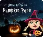 Little Witchella: Pumpkin Peril jeu
