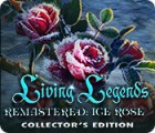 Living Legends Remastered: Ice Rose Collector's Edition jeu