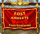 Lost Amulets: Four Guardians jeu