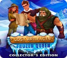Lost Artifacts: Frozen Queen Collector's Edition jeu
