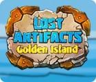Lost Artifacts: Golden Island jeu