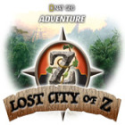 National Geographics Adventure: Lost City of Z jeu