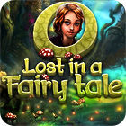Lost in a Fairy Tale jeu