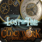 Lost in Time: The Clockwork Tower jeu