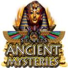 Lost Secrets: Ancient Mysteries jeu