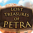 Lost Treasures Of Petra jeu