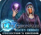 Love Chronicles: Death's Embrace Collector's Edition jeu