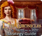 Love Chronicles: The Sword and the Rose Strategy Guide jeu