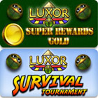 Luxor jeu