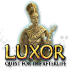 Luxor Quest for the Afterlife game