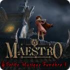 Maestro: Petite Musique Funèbre jeu