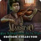 Maestro: La Symphonie de la Vie Edition Collector jeu