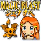 Magic Blast jeu