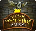 Magic Bookshop: Mahjong jeu