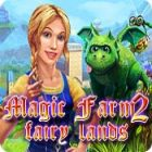 Magic Farm 2: Fairy Lands jeu