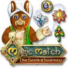 Magic Match: Genies Journey jeu