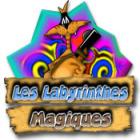 Les Labyrinthes Magiques jeu