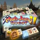 Mahjong Quest 2 jeu