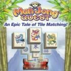Mah Jong Quest jeu