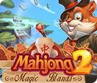 Mahjong Magic Islands 2 jeu