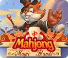 Mahjong Magic Islands jeu