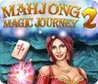 Mahjong Magic Journey 2 jeu