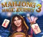 Mahjong Magic Journey 3 jeu