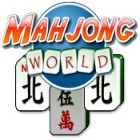 Mahjong World jeu