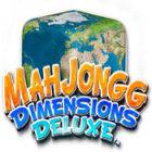 Mahjongg Dimensions Deluxe jeu