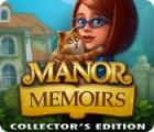 Manor Memoirs Edition Collector jeu