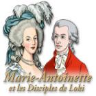 Marie Antoinette et les Disciples de Loki jeu