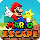 Mario Escape jeu