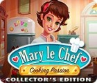 Mary le Chef: Cooking Passion Collector's Edition jeu