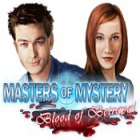 Masters of Mystery: Blood of Betrayal jeu