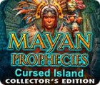 Mayan Prophecies: Cursed Island Collector's Edition jeu