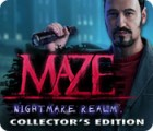 Maze: Mission Cauchemar Édition Collector jeu