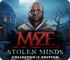 Maze: Stolen Minds Collector's Edition jeu