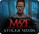 Maze: Stolen Minds jeu