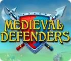 Medieval Defenders jeu