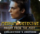 Medium Detective: Fright from the Past Collector's Edition jeu