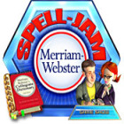 Merriam Websters Spell-Jam jeu