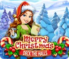 Merry Christmas: Deck the Halls jeu