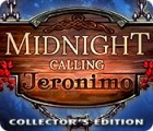 Midnight Calling: Jeronimo Édition Collector jeu