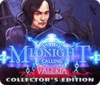 Midnight Calling: Valeria Édition Collector jeu