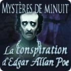 Mystères de Minuit: La Conspiration d'Edgar Allan Poe jeu