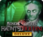 Midnight Mysteries: Haunted Houdini Deluxe jeu